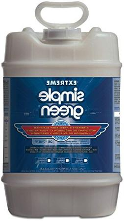 Simple Green 13405 Extreme Aircraft and Precision Cleaner, 5