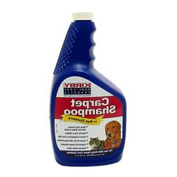 Kirby 235406 Pet Owners Carpet Shampoo  - Use with Kirby Hom