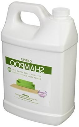 Kirby 252802 1 Gal. Carpet Shampoo, 1