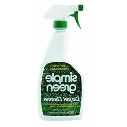 Sunshine Makers 57024 Simple Green Carpet Cleaner And Spot R