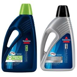 Bissell 78H6B Deep Clean Pro 2X Deep Cleaning Concentrated F