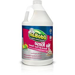 Floor Cleaner No-Rinse Neutral pH 128 oz