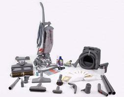 Kirby Sentria G10 Vacuum LOADED with tools, shampooer, hardw