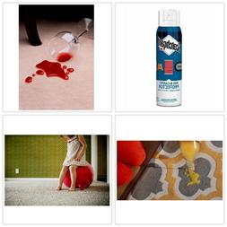 Scotchgard Rug & Carpet Protector, 1 Can, 17-Ounce