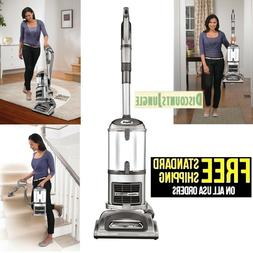 Shark Navigator Lift-Away Deluxe Upright Vacuum with Extende