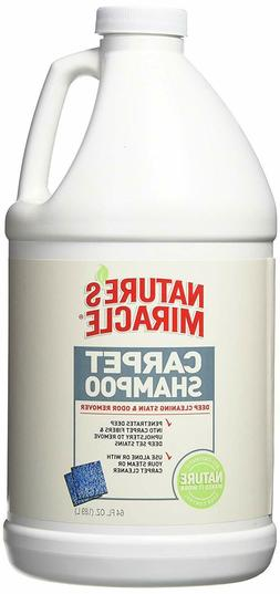 Carpet Cleaner Shampoo Deep Cleaning Detergent Clean Stain O