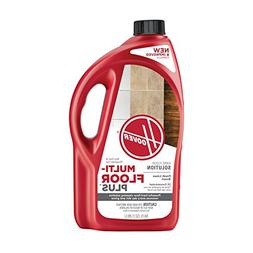 Hoover Multi-Floor Plus Hard Floor Cleaner Solution Formula,