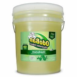 Large OdoBan Air Freshener 5 Gal. Concentrate Disinfectant C
