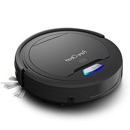 Pure Clean Automatic Robot Vacuum - Self Detects Stairs - Cl