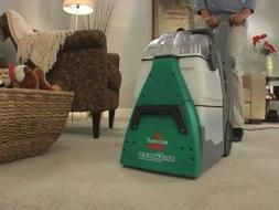 Bissell Big Green Deep Carpet Cleaning Machine