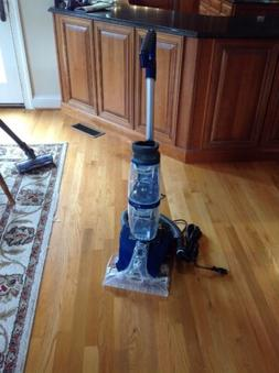 BRAND NEW ORECK REVITALIZE CARPET CLEANER