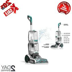 Hoover Carpet Cleaner Machine Automatic Powerful Cleaning Po
