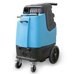 carpet cleaning 1001dx 200 heated extractor 1001dx