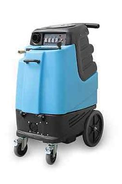 carpet cleaning 1001dx 200 heated extractor