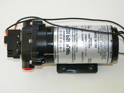 Carpet Cleaning 220 PSI Extractor Pump 115V
