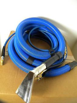 Carpet Cleaning - Auto Detail  Hoses and Tool