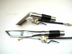 """Carpet Cleaning - Crevice Tool / Detail Tool Combo 1.5"""" Vac"""