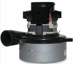 Carpet Cleaning  Extractor 2-Stage Vacuum Motor
