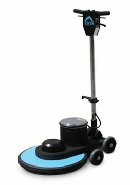 Carpet Cleaning Janitorial - Mytee Shine Floor Machine Burni
