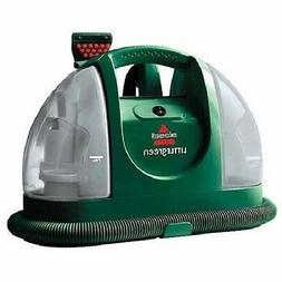 Bissell Carpet Cleaning Little Green Spot Stain Machine Floo