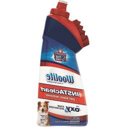 Carpet Stain Precleaners Bissell 1740 Woolite Instaclean Pet