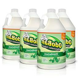 OdoBan Concentrate Disinfectant Laundry and Air Freshener Eu