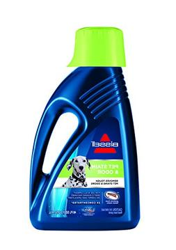 BISSELL 2X Concentrated Pet Stain & Odor Advanced Formula -