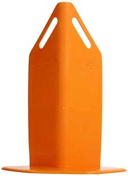 Groom Industries Corner Guard, Orange