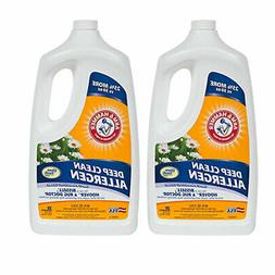 Arm & Hammer Deep Clean with Stain Fighters Carpet Cleaner 6