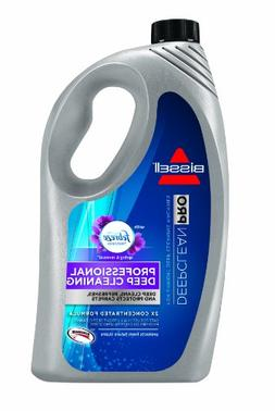 Bissell Professional Deep Cleaning with Febreze Freshness Sp