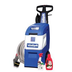 Deep Rug / Carpet Cleaning Machine w/ Upholstery Tool & Carp