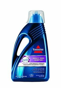 deepclean refresh with febreze freshness spring