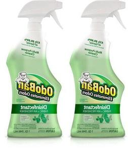 Odoban Disinfectant Eliminate Odors Pack of 2