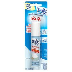 Lysol To Go Disinfectant Spray, Crisp Linen, 12oz