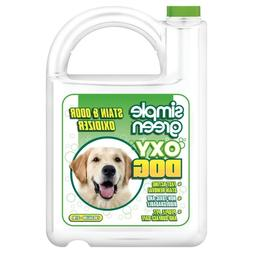 DOG PET ODOR OXIDIZER 128 Oz Stain Remover Carpet Cleaning C