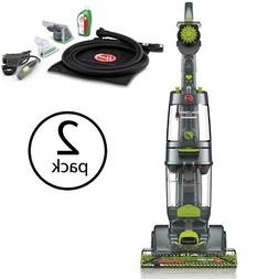 Hoover Dual Power Pro Deep Carpet Cleaner w/Accessory Pack &