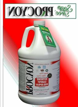 Procyon Extreme Carpet Cleaning - Green Carpet Cleaner - 1 G