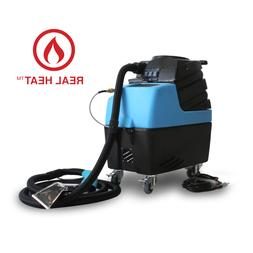 Mytee HP 60 Spyder Heated Auto Detail Carpet Machine with Up