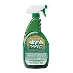 Simple Green 13012CT Industrial Cleaner & Degreaser, Concent