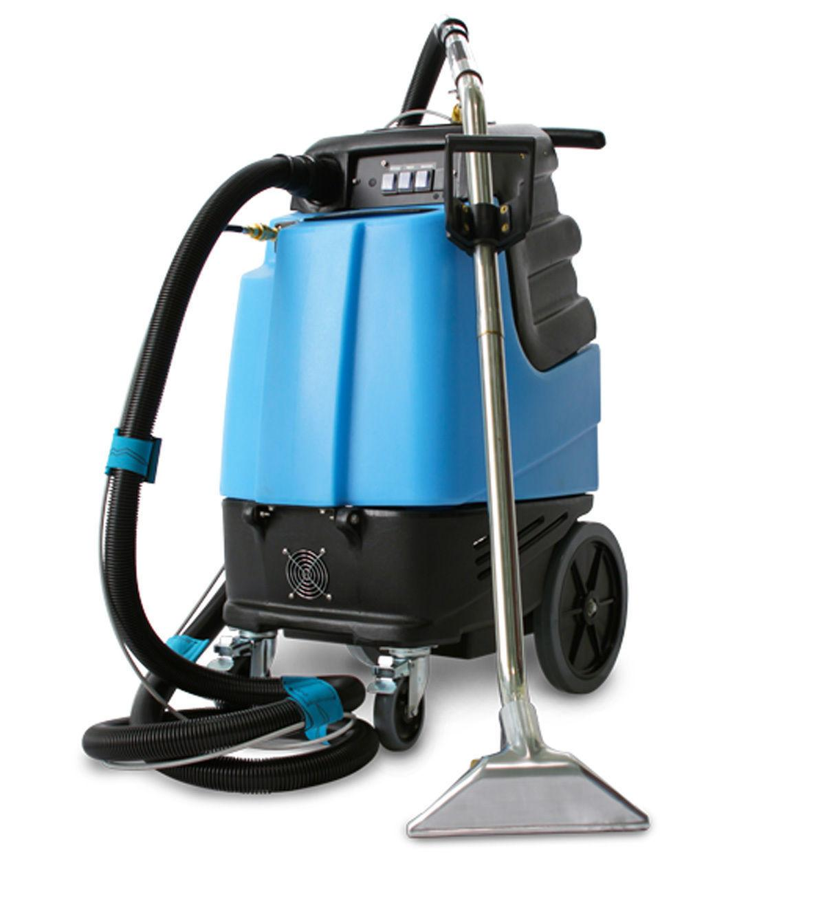 2002cs portable carpet cleaning extractor w heater