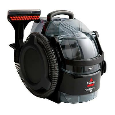 3624 spotclean professional portable carpet cleaner corded