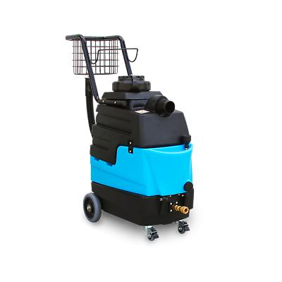 8070 lite heated carpet cleaning extractor auto