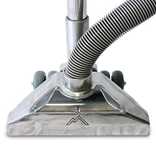 Mytee 8314DW Bentley Push Cleaning Wand Portables