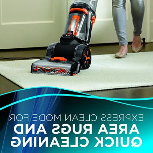 BISSELL ProHeat Pet Carpet with