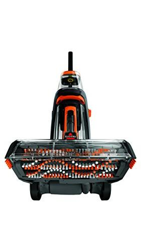 BISSELL ProHeat Pet Size Upright Carpet Cleaner with Antibacterial Stain 1548