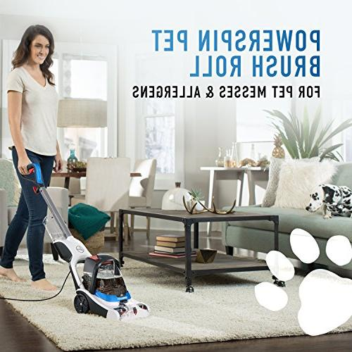 Hoover Pet Cleaner,