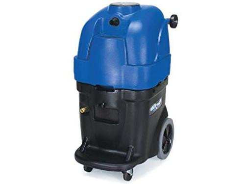 Powr-Flite PFX1380 Cold Water Carpet Extractor, 13 gal Capac