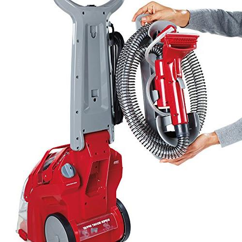 Rug Deep Cleaner; Upright Cleaning and Office; and on Includes Caddy
