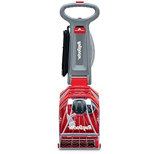 Rug Doctor Deep Cleaner; Deep Cleaning for Home and Office; and Removes on Includes Tool Caddy