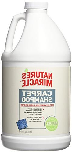 Nature's Miracle Advanced Deep Clean Carpet Shampoo